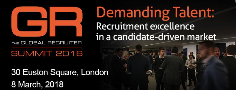 Global Recruiter Summit