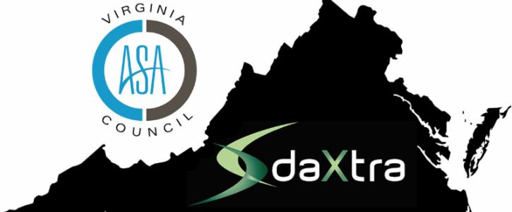 ASA Virginia Regional Event
